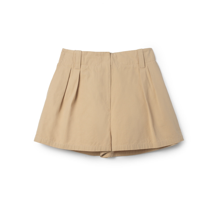 Carol Cotton Shorts