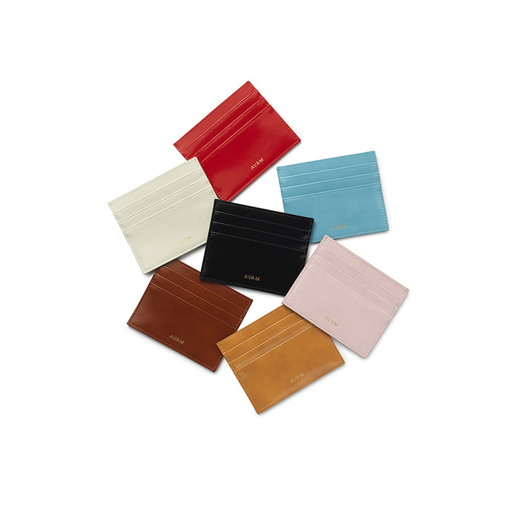 BOX CARD WALLET SMALL