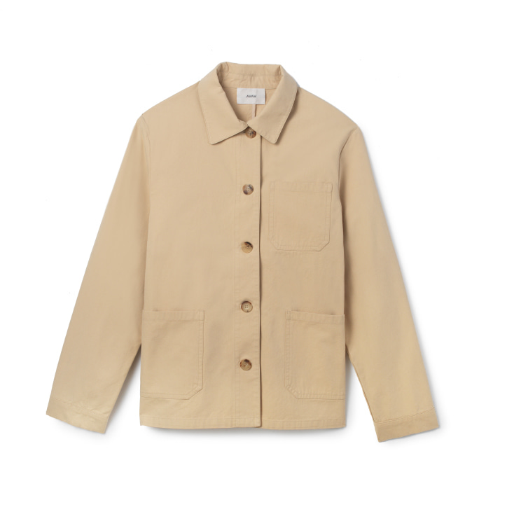 Carol Cotton Jacket