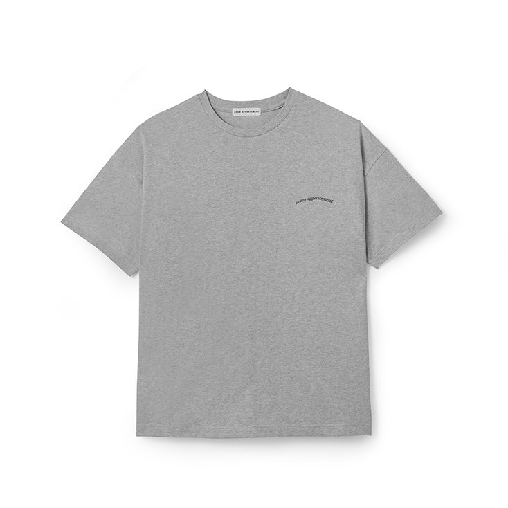 Avamappartement Crew Neck T-Shirt